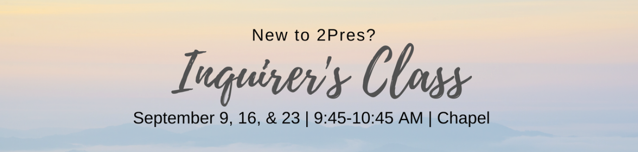 2pres – inquirers banner